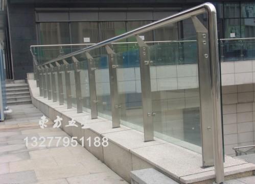 不锈钢护栏-2
