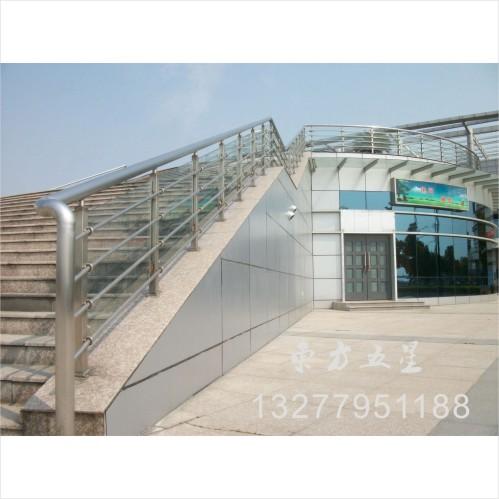 不锈钢护栏-3
