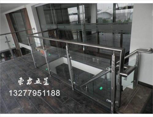 不锈钢护栏-5