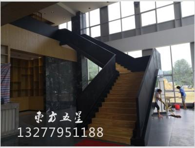 钢结构楼梯---团风钢结构楼梯施工